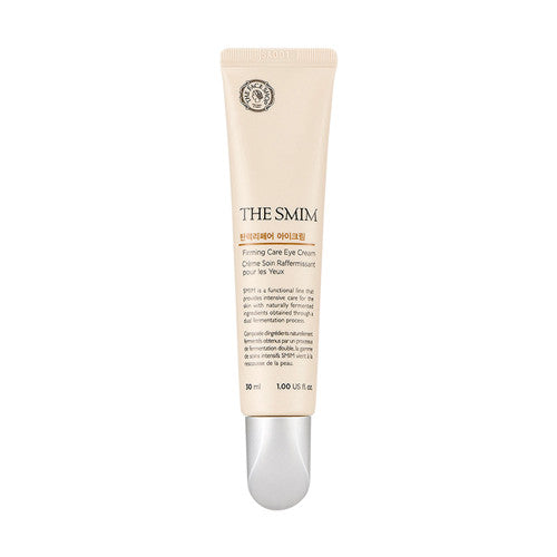 The Face Shop – The Smim Firming Care Eye Cream 30ml