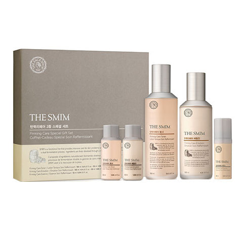 The Face Shop - The Smim Firming Care Special Gift Set
