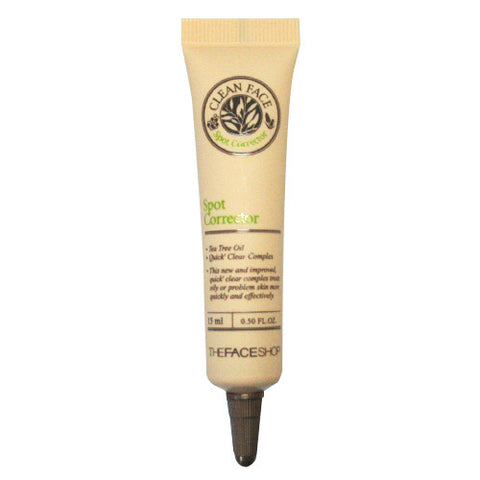 The Face Shop - Clean Face Spot Corrector 15ml