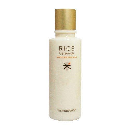 The Face Shop - Rice Ceramide Moisture Emulsion 150ml