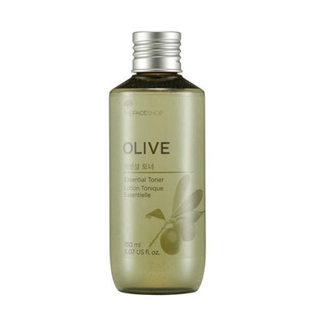 The Face Shop - Olive Essential Toner 150ml