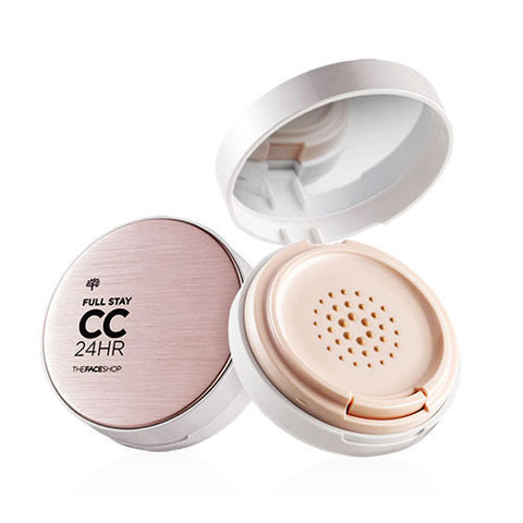 The Face Shop - Full Stay Cc 24 Hour 16g