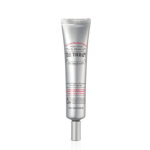 The Face Shop - The Therapy Anti Aging Eye Treatment 25ml
