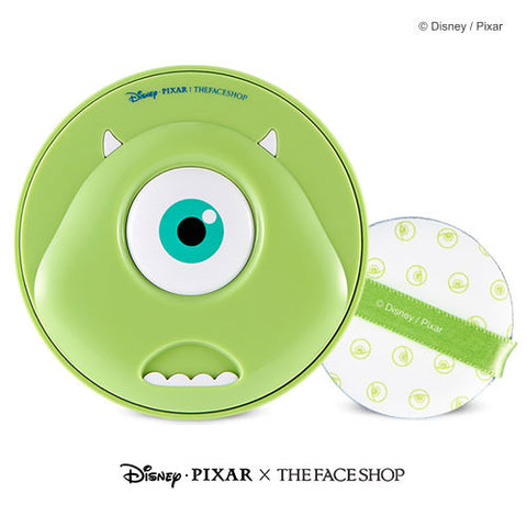 The Face Shop - CC Long Lasting Cushion Disney Edition 15g