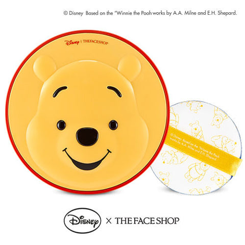 The Face Shop - CC Cooling Cushion Disney Edition 15g