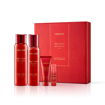 Mamonde - Age Control Set 200ml