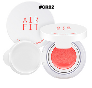 A'pieu - Air-Fit Cushion Blusher