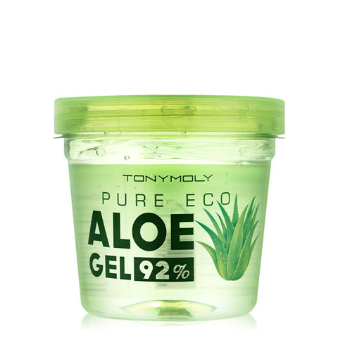 Tony Moly - Pure Eco Aloe Gel 300ml