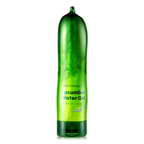 Tony Moly - Magic Food Cucumber Water Gel 250ml