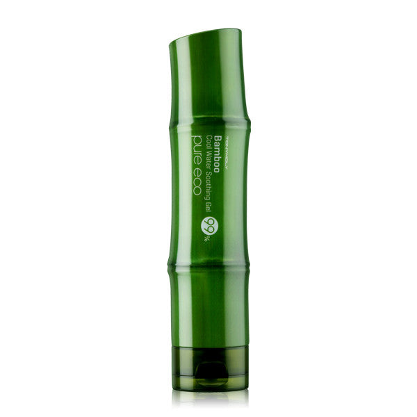 Tony Moly - Pure Eco Bamboo Cool Water Soothing Gel 300ml