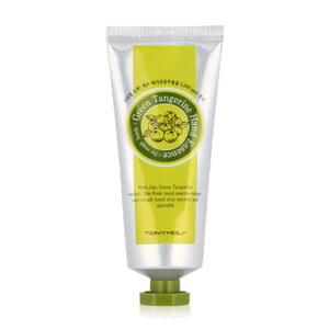 Tony Moly - Green Tangerine Hand Essence 80g