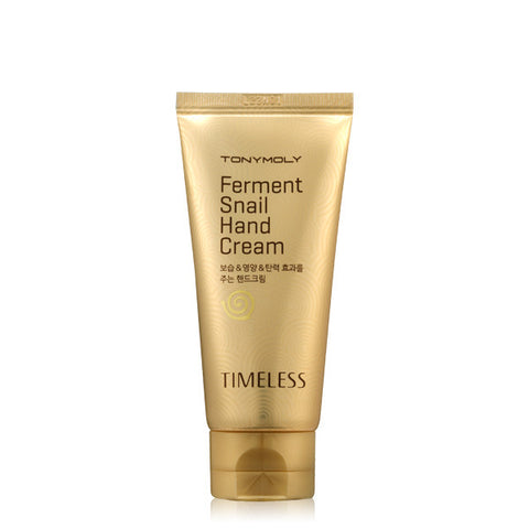 Tony Moly - Timeless Ferment Snail Hand Cream 60ml