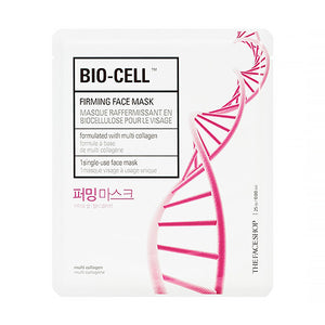 The Face Shop - BIO-CELL Mask Sheet
