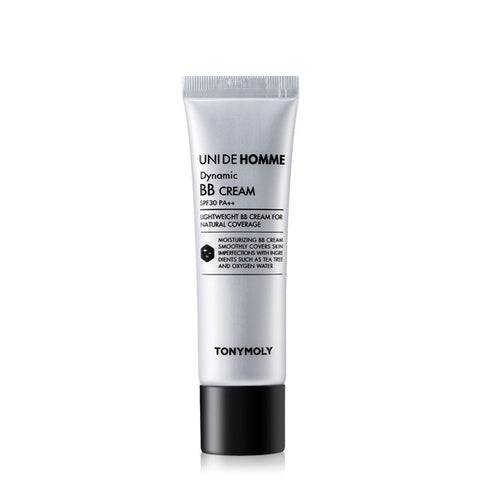 Tony Moly - Uni De Homme Dynamic Bb Cream Spf30 Pa  30ml