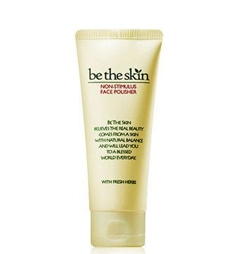 Be The Skin - Non-Stimulus Face Polisher 100ml