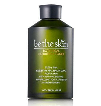 Be The Skin - Botanical Nutrition Toner 150ml