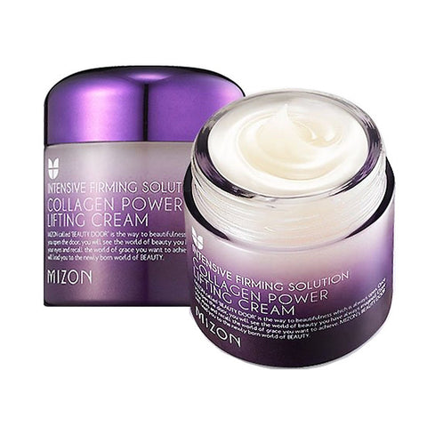 Mizon - Collagen Power Lifting Cream 50ml