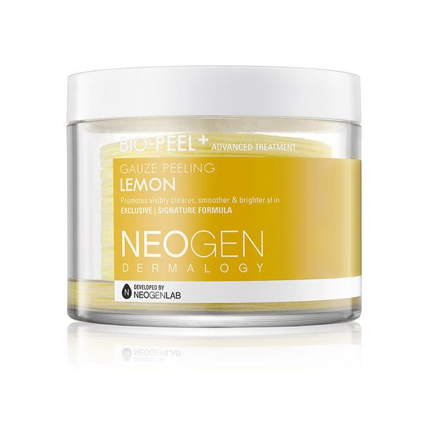 Neogen - Bio-Peel Gauze Peeling Lemon 200ml