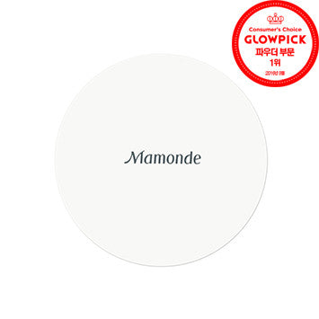 Mamonde - Cotton Veil Powder 15g