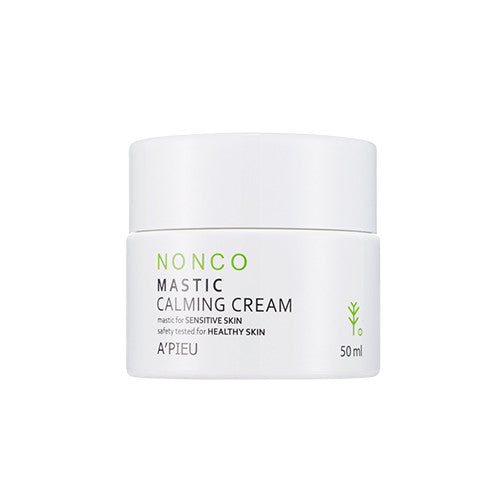 A'PIEU - Nonco Mastic Calming Cream 50ml