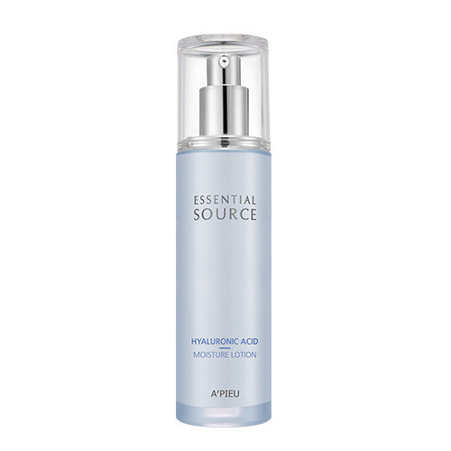 A'Pieu - Essential Source Hyaluronic Acid Moisture Lotion 110ml