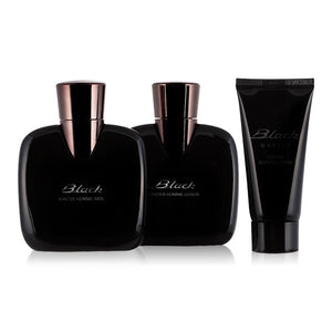 Tony Moly - Black Master Homme Skin Care Set2 130ml+130ml+50ml
