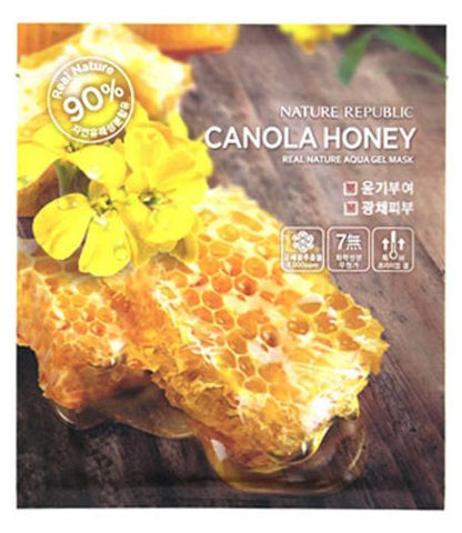 Real Nature Canola Honey