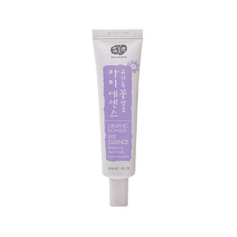 Whamisa - Organic Flower Ferment Eye Essence 30ml