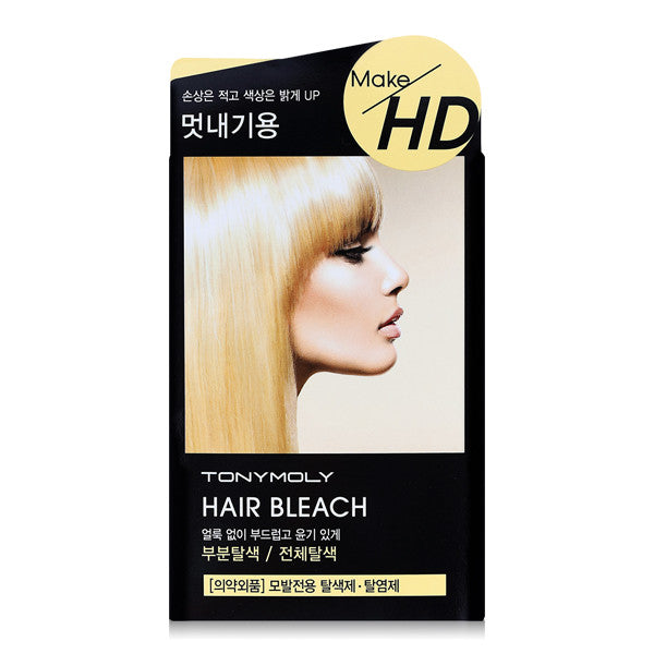 Tony Moly - Make Hd Hair Bleach (Quasi-Product)