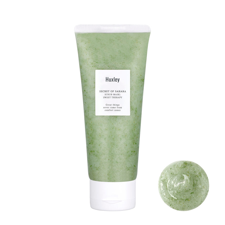 Huxley - Scrub Mask: Sweet Therapy 100ml