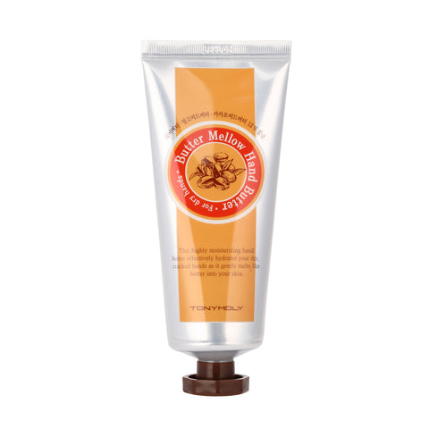 Tony Moly - Butter Mellow Hand Butter 80g