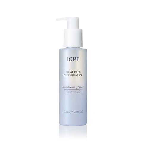 IOPE - Ideal Deep Cleansing Oil 200ml