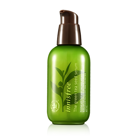 Innisfree - The green tea seed serum 80ml