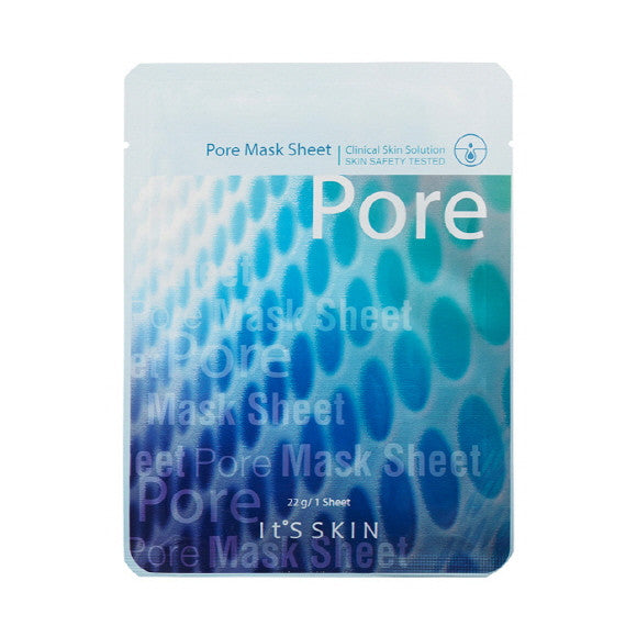 It's Skin - Pore Mask Sheet 22ml