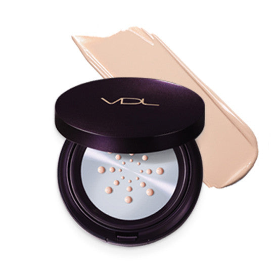Vdl - Expert Metal Cushion Foundation Spf50+, Pa+++ 15g