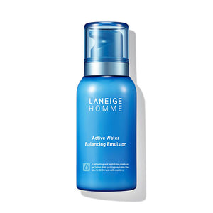 Laneige Homme - Active Water Balancing Emulsion 125ml