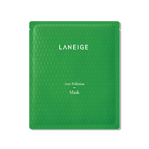 Laneige - Anti Pollution Mask 3'lü (3x20ml)