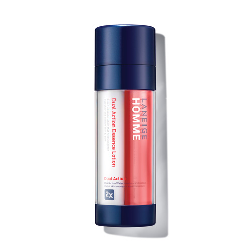 Laneige Homme - Dual Action Essence Lotion 40ml