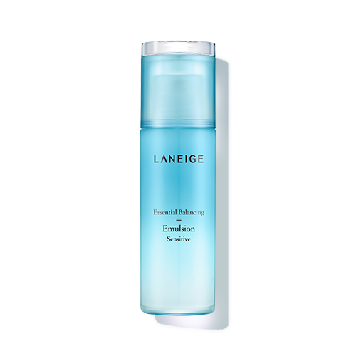 Laneige - Essential Balancing Emulsion_Sensitive 120ml