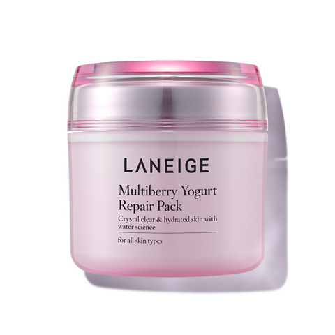 Laneige - Multiberry Yogurt Repair Pack 80ml