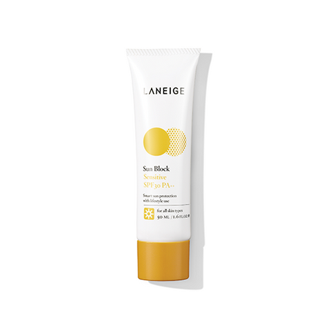 Laneige - Sun Block Sensitive