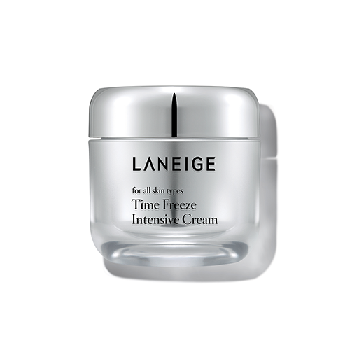 Laneige - Time Freeze Intensive Cream 50ml