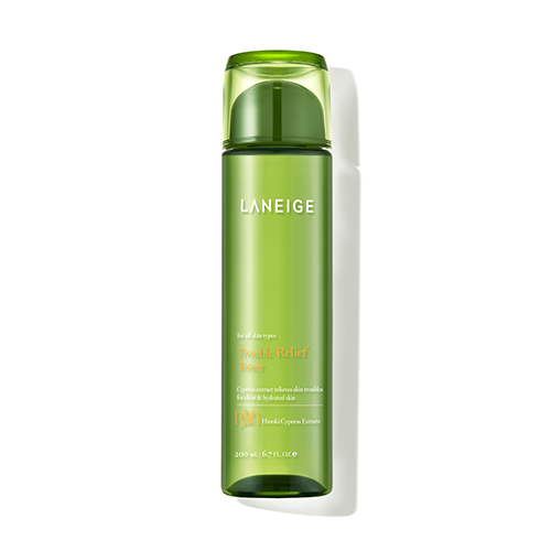Laneige - Trouble Relief Toner 200ml