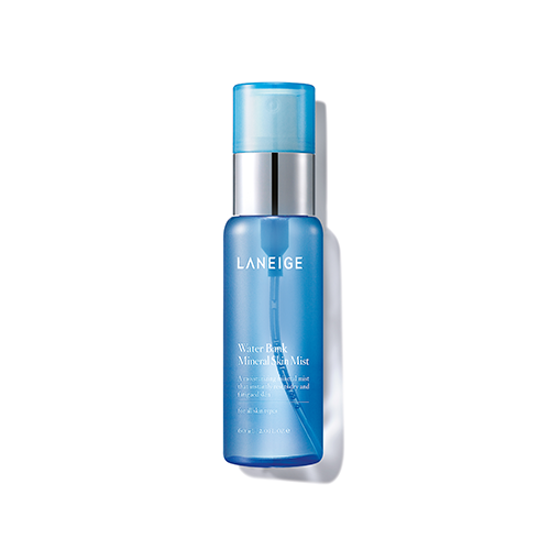 Laneige - Water Bank Mineral Skin Mist 120ml