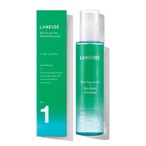 Laneige - Water Science Mist 120ml