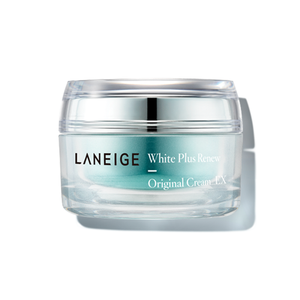 Laneige - White Plus Renew Original Cream_EX 50ml