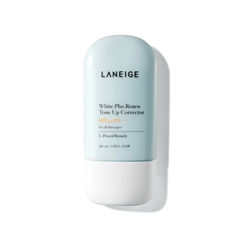 Laneige - White Plus Renew Tone Up Corrector 50ml