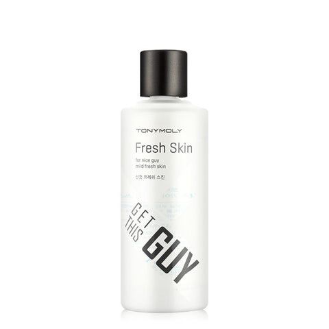 Tony Moly - Get This Guy Fresh Skin  130ml