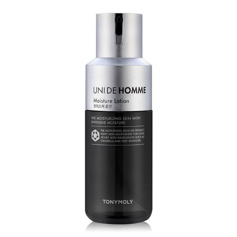 Tony Moly - Uni De Homme Moisture Lotion 150ml