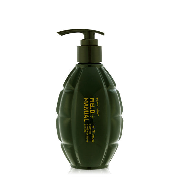 Tony Moly - Field Manual Fast Shampoo 280ml